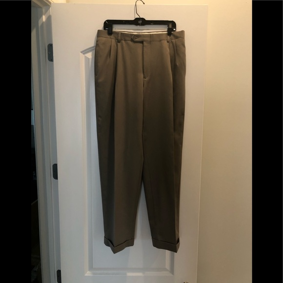 Austin Reed Pants Austin Reed Mens Dress Pants Poshmark